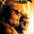 Fantastic Four (Vol 4) #8 (2013) VF/NM