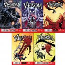 Venom #31, 32, 33, 34, 35 [2013] VF/NM *Trade Set*