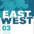 East of West #3 [2013] VF/NM 1st Print