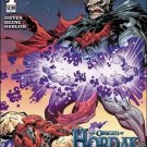 Masters of the Universe-The Origin of Hordak- #1 [2013] VF/NM