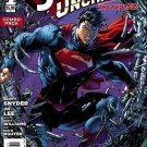 Superman Unchained #1 Bagged digital variant [2013] VF/NM  *The New 52!* Jim Lee Art