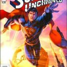 Superman Unchained #1 Bret Booth variant [2013] VF/NM  *The New 52!* Jim Lee Art
