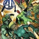Avengers A.I.  #1 VF/NM (2013)
