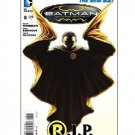 Batman Incorporated (Vol 2) #6 7 8 9 10 [2012] *Trade Set* includes the Death of Robin