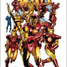 Iron Man (Vol 1) #258.1 [2013] VF/NM Layton variant