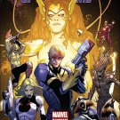Guardians of the Galaxy #5 [2013] VF/NM *Marvel Now!* ***Angela****