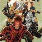 Uncanny X-Men #3 Noto Variant (2013) VF/NM