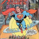 Action Comics (Vol 1) #583 [1986] VF/NM