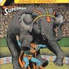 Action Comics (Vol 1) #630 [1988] VF/NM
