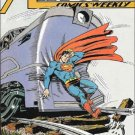 Action Comics (Vol 1) #641 [1989] VF/NM