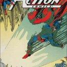 Action Comics (Vol 1) #646 [1989] VF/NM