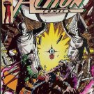 Action Comics (Vol 1) #652 [1990] VF/NM