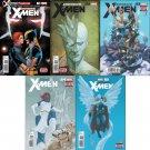 Astonishing X-Men #61 62 63 64 65 [2013] VF/NM *Trade Set*