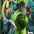 Batman (Vol 2) #23.2 [2013] VF/NM Riddler #1 *3D Lenticular Motion Cover*