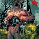 Swamp Thing #23.1 Arcane #1 [2013] VF/NM *3D Lenticular Motion Cover*