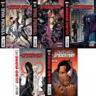 Ultimate Comics Spider-Man (Vol 1) #21 22 23 24 25 [2013] VF/NM *Trade Set*