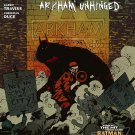 Batman Arkham Unhinged 17 [2013] VF/NM