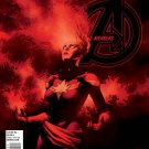 Avengers (Vol 7) 19 [2013] VF/NM *Marvel Now*Infinity*