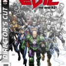Forever Evil 1 Director's Cut [2013] VF/NM *The New 52*