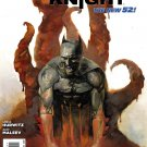 Batman: The Dark Knight 24 [2013] The New 52!