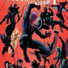 Superior Spider-Man Team Up #1 [2013]