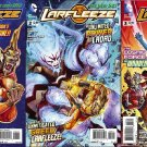Larfleeze 1 2 3 [2013] VF/NM *The New 52 Trade Set*