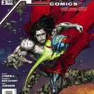 Action Comics Annual (Vol 2) #2 [2013] VF/NM *The New 52* Krypton Returns Pt 1*
