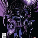 Avengers (Vol 7) 22 [2013] VF/NM *Marvel Now*Infinity*