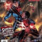 Teen Titans Annual (Vol 3) 2 [2012] VF/NM *The New 52!*