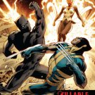 Wolverine (Vol 5) 8 [2013] *Marvel Now*