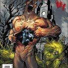 Swamp Thing #23.1B Arcane #1 [2013] VF/NM Standard cover