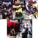 Batgirl (Vol 4) 21 22 23 24 25 [2013] VF/NM *The New 52*Trade Set*