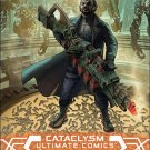 Cataclysm: Ultimates 1  A cover [2013] VF/NM
