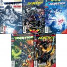 Justice League (Vol 2) #21 22 23 24 25 Combo Pack [2012] VF/NM *New 52*Trinity War*Forever Evil*