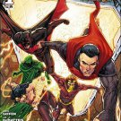 Justice League 3000 #1 [2012] VF/NM *The New 52*