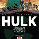 Marvel Knights Hulk #1 (2013)