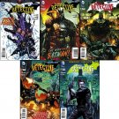 Detective Comics #21 22 23 24 25 [2013] VF/NM *The New 52 Trade Set*