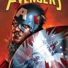 Uncanny Avengers #15 [2013]  VF/NM