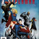 Batman Superman Annual #1 [2014] *The New 52*  *Jae Lee*