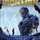 Iron Man #22 [2014] *Marvel*
