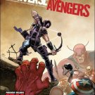 Marvel Universe Vs The Avengers #3 *Incentive Copy*