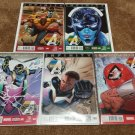 Mighty Avengers (Vol 2) Trade Set #1, 2, 3, 4, 5 [2013] *Infinity*
