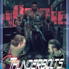 Thunderbolts #14 [2013] *INFINITY* * Incentive Copy *