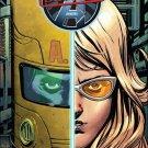 Secret Avengers #8 *Incentive Copy*