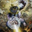 Thanos Rising #5 [2013] * Incentive Copy *