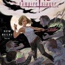 Buffy The Vampire Slayer Season 10 #1 A Vol 1 2014  VF/NM