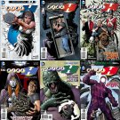 Dial H #0 1 2 3 4 5 Vol 1 2013 VF/NM *The New 52! Complete Set*