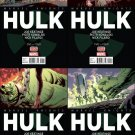 Marvel Knights Hulk #1 2 3 4 Vol 1 2014 VF/NM  *Trade Set*