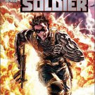 Winter Soldier #4  2012 VF/NM