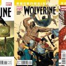 "Wolverine (Vol 4) #17 18 19 [2010] VF/NM ""Goodbye Chinatown"" Trade Set"
